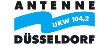 antenne duesseldorf logo