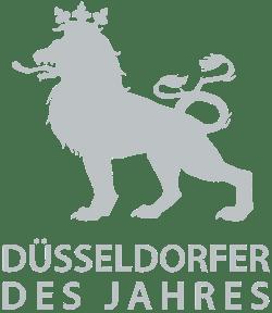 duesseldorfer des jahres logo