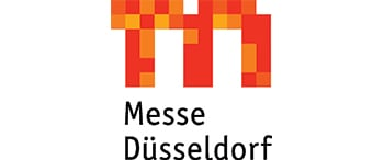 messe duesseldorf logo