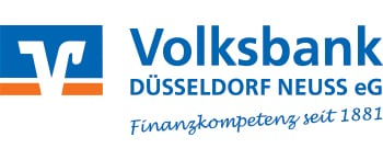 volksbank duesseldorf logo