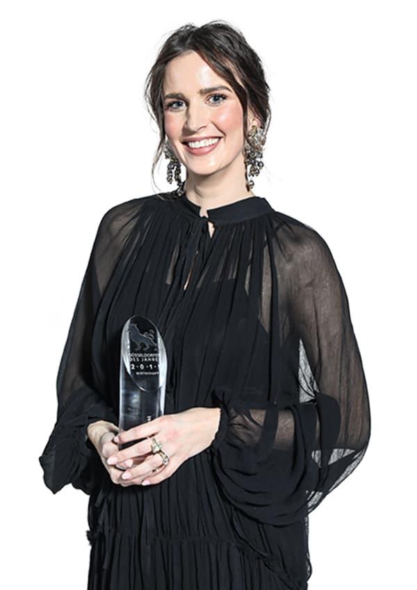 Daniela Jost