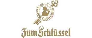 zum schluessel logo